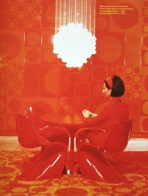 Пет дизайнерски стола, повлияли съвременната култура
