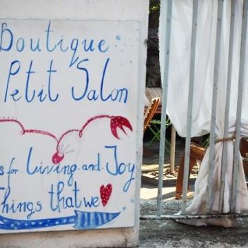 Le Petit Salon – вълшебно място в сърцето на Созопол