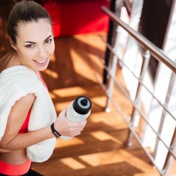 5 лесни упражнения, с които да влезем бързо във форма
