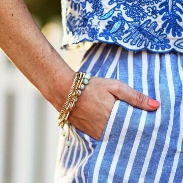39 стайлинг идеи как да носите райе през лятото