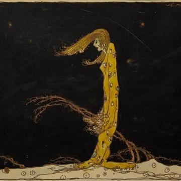 Изложбата на Иван Милев, която трябва да видите!
