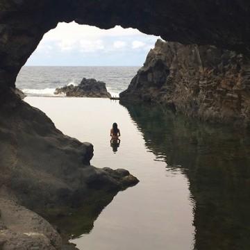 Мадейра, изненадващата