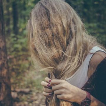 Трите желания на моята коса