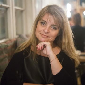 Мария Касимова-Моасе: Всяка затворена врата отваря нова, всеки удар те кара да литнеш напред