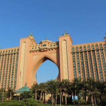 Дубай, модерна приказка от Близкия изток