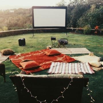 """""""Кино в парка"""" със специална филмова селекция през септември"""