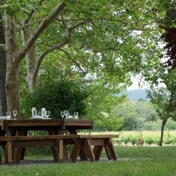 5 любими винарни в Напа, Калифорния