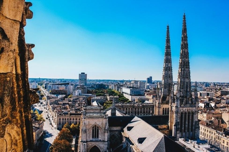 Бордо – перлата на френските океански брегове