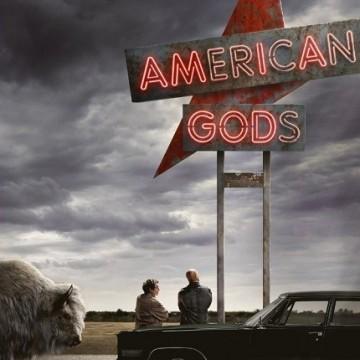 """Американски богове"""