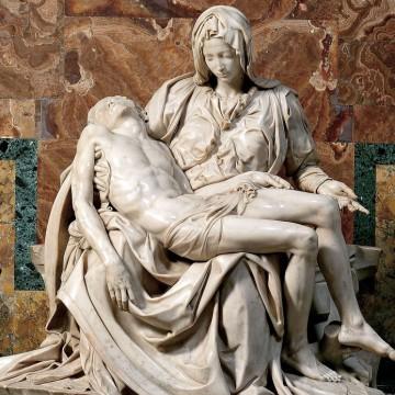 Чудната история на най-красивата скулптура на света