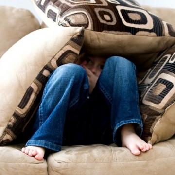 Защо е добре децата да се страхуват?