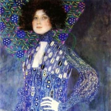 Жената, която обичала Густав Климт