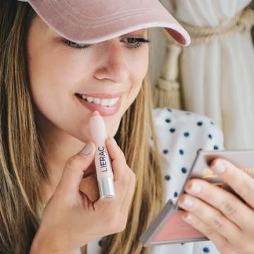 Малката тайна на перфектните устни