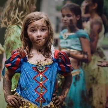 Принцесите на Disney с ново лице, най-накрая!