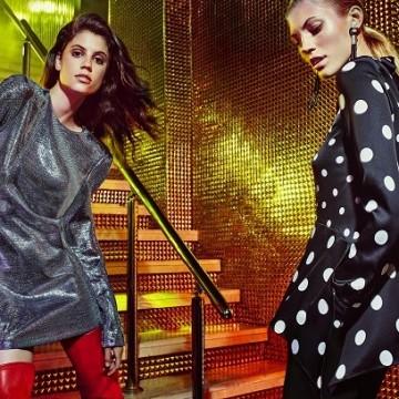 Тази есен ще е бляскава с новата колекция на H&M