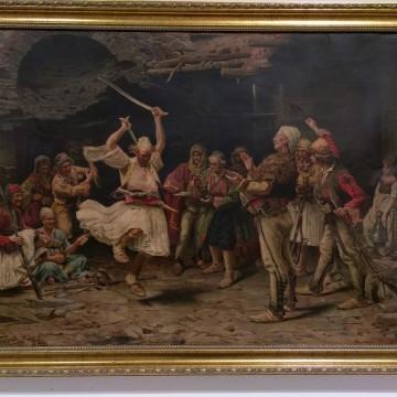 """""""В сянката на Ориента"""" в СГХГ – изложбата, която задължително трябва да видите"""