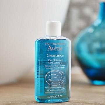 Подаряваме ви продукти от Avène за кожа, склонна към акне