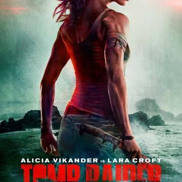 """Фалстарт за новия """"Tomb Raider"""" с Алисия Викандер, но трейлърът е обещаващ"""