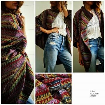 Mеки есенни модели и цветове от Lalla