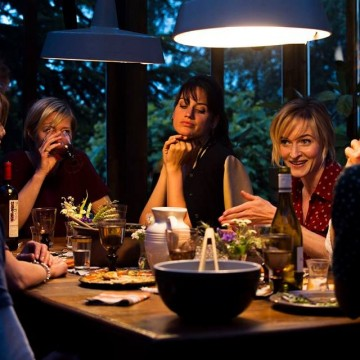 7 заглавия от Седмицата на Скандинавското кино