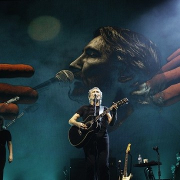 Едно незабравимо музикално завръщане - Роджър Уотърс от Pink Floyd