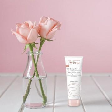 Подаряваме ви демакииращ флуид 3 в 1 на Avène за чувствителна кожа