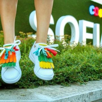 LASH, ръчно изработените аксесоари за обувки
