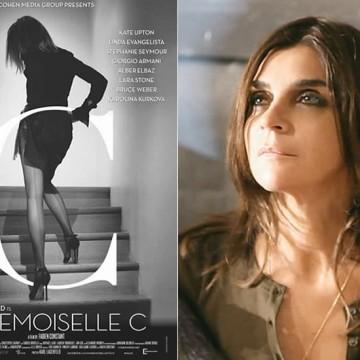"""""""Mademoiselle C"""" – лошата фея на модата"""