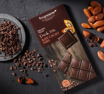 Benjamissimo: Шоколади за щастливи хора