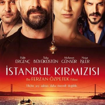 """CineLibri: """"Истанбул червен"""", награденият филм"""