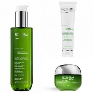 Подаряваме ви продуктите от линията Skin Oxygen на Biotherm