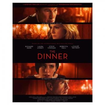 """CineLibri: """"Вечерята"""", бестселърът"""