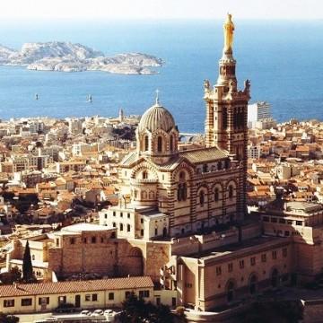 Марсилия и нейните 9 съкровища