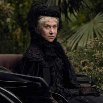 Странният случай на вдовицата Уинчестър
