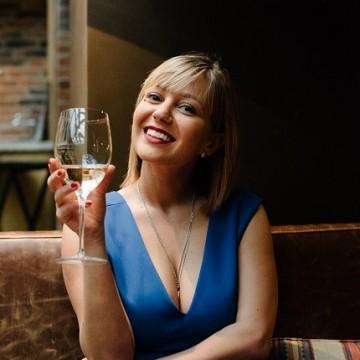 Сандра Алексиева и нейните 1001 рецепти за щастие