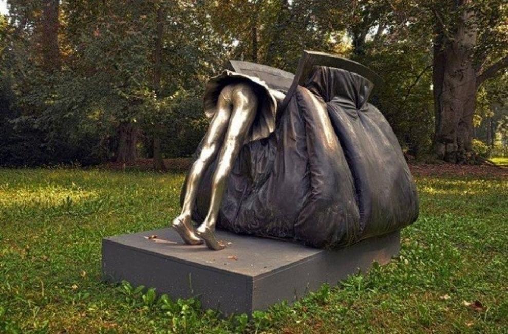 13 от най-изумителните скулптури в света
