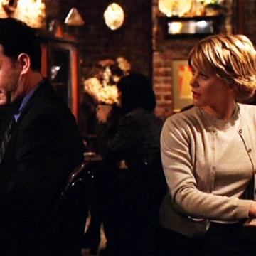Златната есен на Ню Йорк и романтичните филми