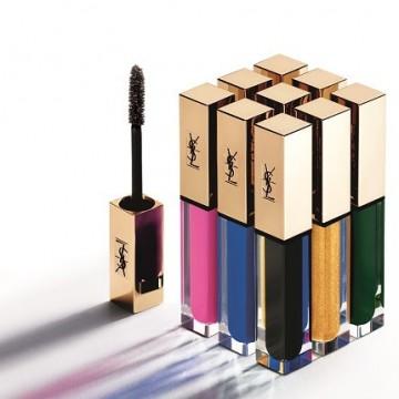 Подаряваме ви новата спирала за мигли на Yves Saint Laurent