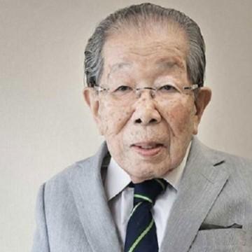 Съветите на един 105-годишен лекар как да живеем пълноценен и щастлив живот