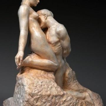 10 скулптури, които разказват истории за любов, страст и още нещо