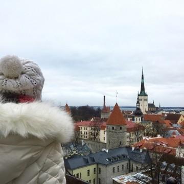 Талин, скритата перла на балтийския бряг