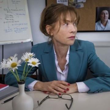 """Киномания: """"Мадам Хайд"""" и чувството за хумор на Изабел Юпер"""