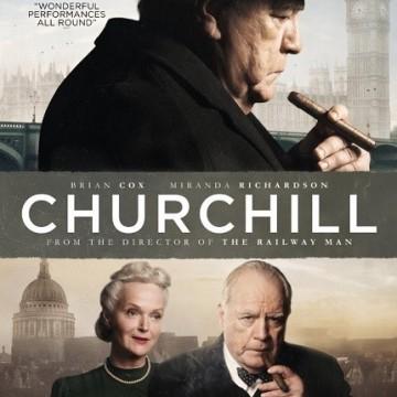 """Киномания: """"Чърчил"""", един филм на Брайън Кокс"""