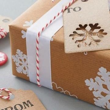 Този японски метод позволява да опаковате идеално подарък за десетина секунди!