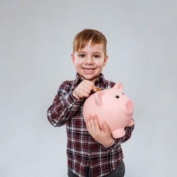 Децата и парите: 7 неща, които да имате предвид