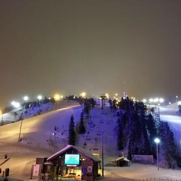 Снежни приказки от Финландия