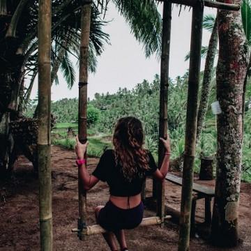 Oстров Бали и едно необикновено преживяване