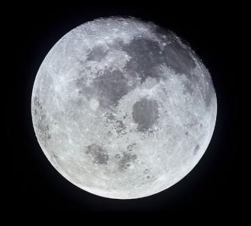 Идва годината на Луната!