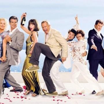 """Първи трейлър на """"Mamma Mia!"""" 2 – пак ще се танцува в киносалоните!"""