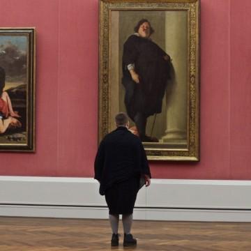 33 примера, че музеят е забавно място